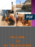 Literature Review Groundwater Somaliland
