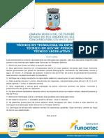 2016 Tecn_Legislativo