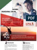 Brochure Coaching Con Pnl