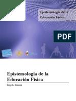 Epistemologia de La Educación Física 2