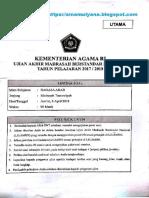 02 SOAL UAMBN BAHASA ARAB.pdf