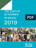 The Status of Women in Brazil 2019