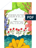 Service as Action Handbook
