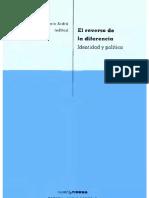 Arditi Benjamin - El Reverso De La Diferencia.pdf