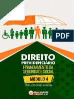 Direito Previdenciário - Evolução Histórica Da Proteção Social - 4