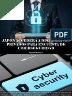 Ramiro Helmeyer - Japón Accederá a Dispositivos Privados Para Encuesta de Ciberseguridad