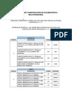 propuesta técnica