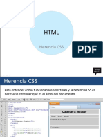 03 Herencia CSS