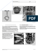 Notes on Installing Pistons and Connecting Rods