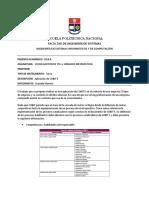 Identificar Las Métricas de Acuerdo Con Los Catalizadores