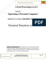 Operate a Personal Computer.pdf