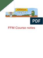 CAT FFM Course notes (1).pdf