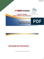 Modelamiento - Desarrollo de Procesos estratégicos