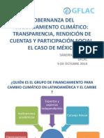 [PPT] GFLAC - Gobernanza Del Financiamiento Climático