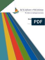 Ace Company Profile
