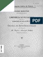Casas Baratas Experiencia España_1911