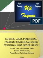 Transisi Dan Peranan PPM Bhg 1