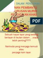 Transisi Dan Peranan PPM Bhg 2