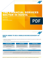 Fact Pack Financial Services Kenya
