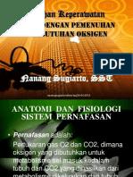 Anatomi Respiratori Sistem
