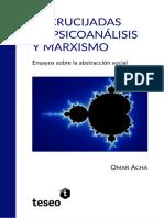 Encrucijadas entre marxismo y psicoanálisis.pdf