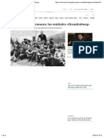 Los Comandos Alemanes