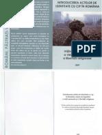 Introducerea actelor de identitate cu chip in Romania - Despre RFID