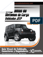 diagrama sistema de carga jeep.pdf