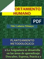 0.- Curso de Comportamient Organizacional (1)