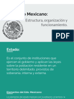 Edo. Mexicano