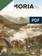 Los Trazos Que Formaron a Colombia