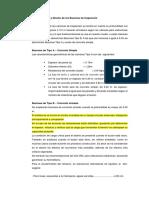 CALCULO DE BUZONES DE INSPECCION.docx
