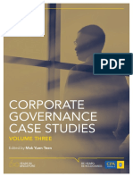 0 Corporate Governance Case Studies Cpa Aus Cg-Vol-3 Rev1