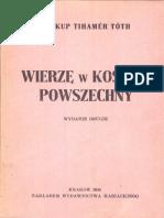 Tihamér Tóth, Wierzę w Kościół powszechny.pdf