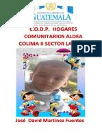 Folder Recientes Quetzali