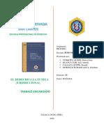 Acta de Constitucion Empresa