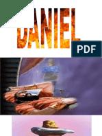 Drama Del Libro de Daniel