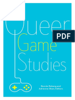 Queer game Studies.pdf