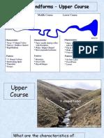 04.River  Landforms