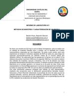 Metodo Muestreo PDF
