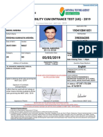 NEET- 2019_ Confirmation Page for Application Number _190410841651.pdf