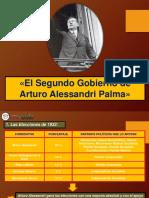 Apunte Segundo Gobierno de Arturo Alessandri 35501 20190425 20160106 163735