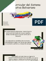 Curriculo de Venezuela