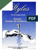 Styllus 02 (Escola, tempo de elaboração).pdf