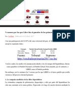 5 razones por las que Libre fue el ganador de las primarias en marzo.docx