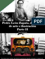 Edgar Raúl Leoni - Pedro León Zapata, Dos Siglos de Arte e Ilustración, Parte II