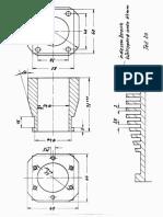 Construction d_un mono-cylindre à plat