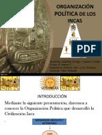 Ppt Los Incas Real