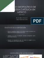 La Iglesia Católica en México