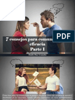 Danilo Díaz Granados - 7 Consejos Para Comunicar Con Eficacia, Parte I
